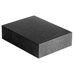 0-Ledge Granite Surface Plates: Tool Room B Grade