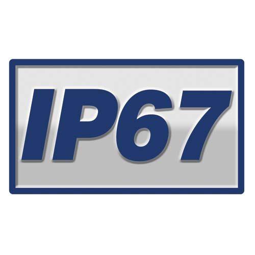 IP67 Logo