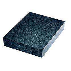 Granite Surface Plates: Tool Room B Grade