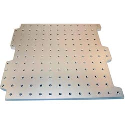Inspection Arsenal Loc-N-Load™ Interlocking Plates – Inch Size