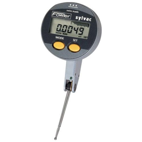 54-562-888-BT Fowler QuadraTest Digital Test Indicator