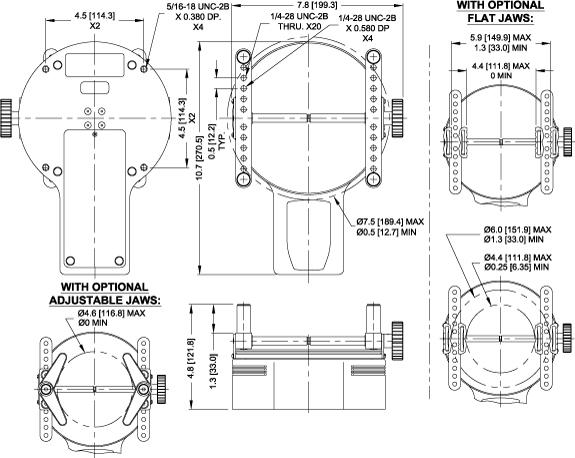 mark-10 cap torque tester series tt01