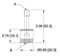 G1018 Dimensions