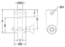 G1090 Dimensions