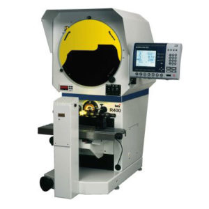 Gage Master Optical Comparator Parts - Series 30 - R400 - 39GMX