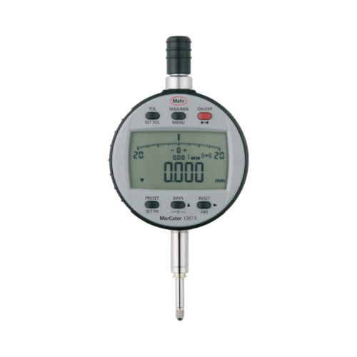 MarCator 1087 Ri Digital Indicator