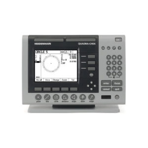 QC-200 Digital Readout