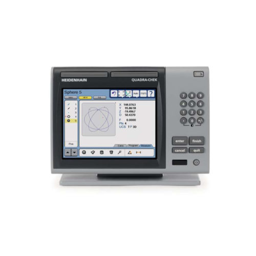 QC-330 Digital Readout