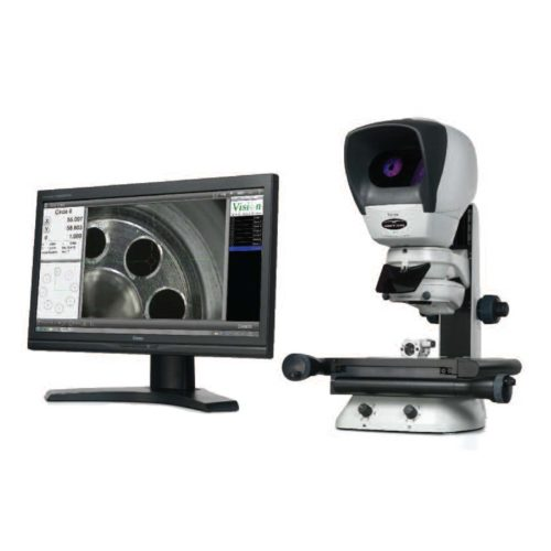Vision Engineering Swift-Duo Measuring System