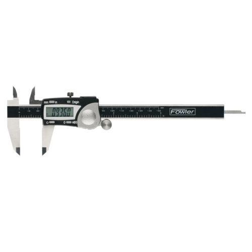 54-100-004-2 Fowler Economy Electronic Caliper