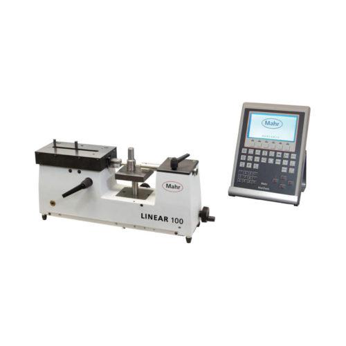 5357301 Linear 100 Length Measuring Machine