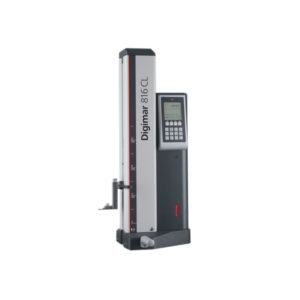 """4429030 Digimar 816 CL 14""""/350mm Motorized Height Gage"""