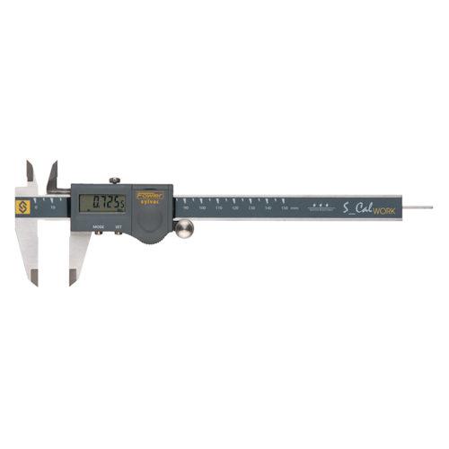 54-100-440-0 Fowler Sylvac Ultra Cal IV