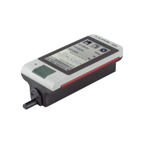 Mahr Federal 6910230 MarSurf PS10 Surface Roughness Tester, 2um Probe Tip