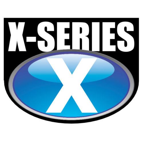 X-Series Logo
