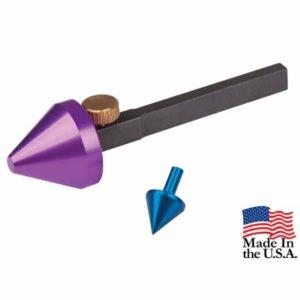 52-565-100-0 Centering Cone Set