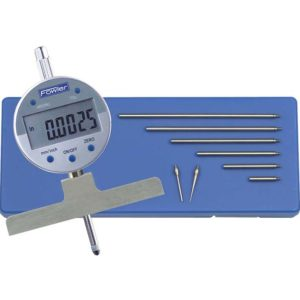 Fowler Digital Depth Gage