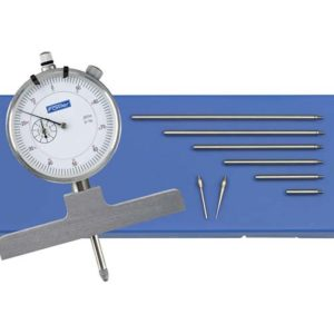 fowler dial depth gage