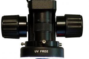 UV Free Lense