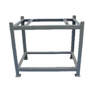 STEEL SURFACE PLATE STAND