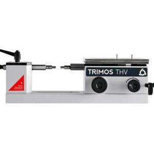 Fowler-Trimos Horizontal Measuring System