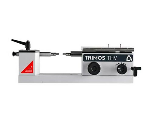 Fowler-Trimos Horizontal Measuring System