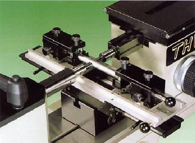 Fowler Trimos THV 54-198-558 Horizontal Measuring Machine