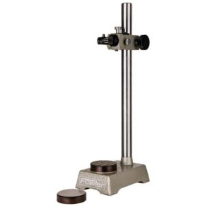Fowler 52-580-014 High Precision Dial Gage Stand, Height: 14in
