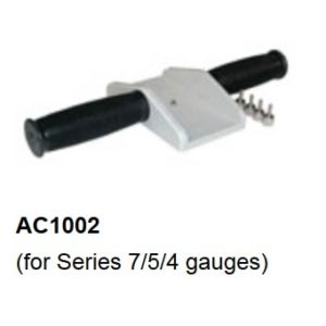AC1002 Force Gauge Handle Grips for (for Series 7/5/4 gauges)