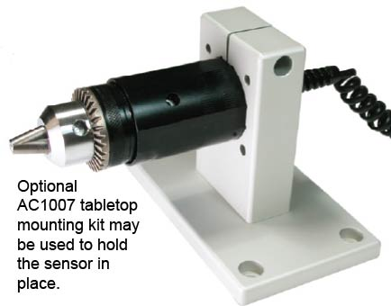 Mark-10 MR50-10Z Torque Sensor