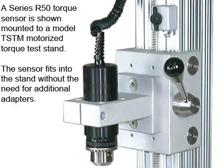 Mark-10 MR50-10Z Torque Sensor 10 oz