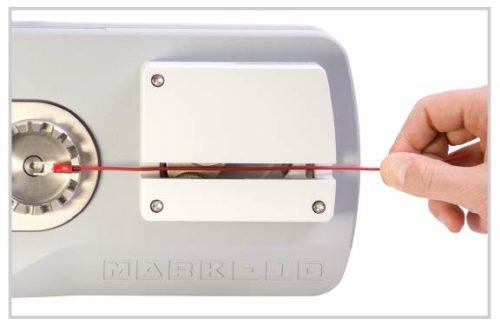 WT3-201M wire crimper tester