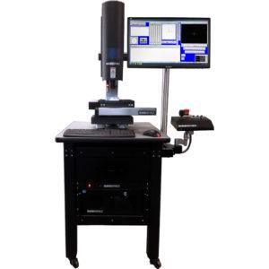 SEEBREZ ® SB666, Video Measuring System