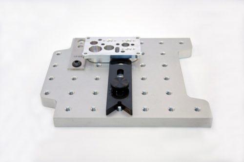 Inspection Arsenal LNL-PLT Interlocking Fixture Plates