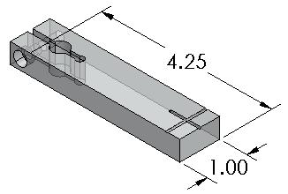Inspection Arsenal VIS-KIT-01 Open-Sight™ Vision Work-Holding Kit