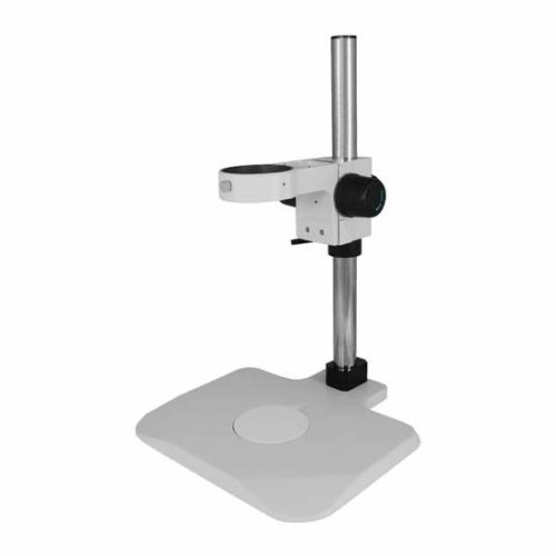 Ergoscope® Post Clamp Ergostand, 76mm Focus Rack