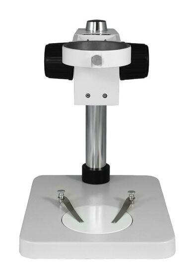 Ergoscope® Post Ergostand, 76mm Course Focus Rack (Small) White