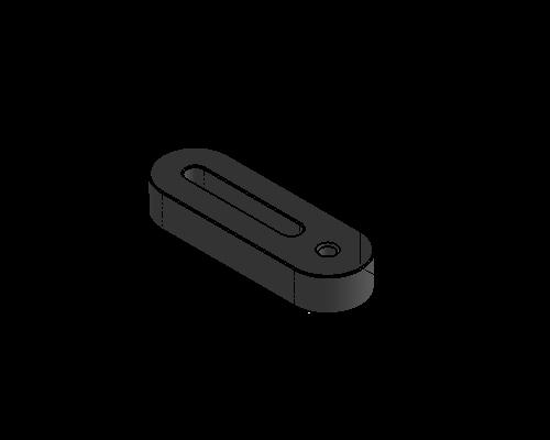 Inspection Arsenal HA-1420 Hole Adjuster for Trigger-Finger Hold Downs