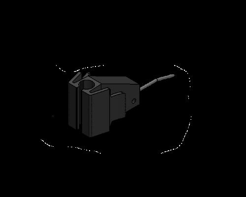 Inspection Arsenal TRPT-20 Trigger Point™, 3 tips, steel shaft