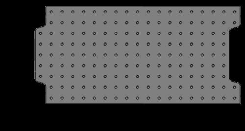 CMM Fixture Plate