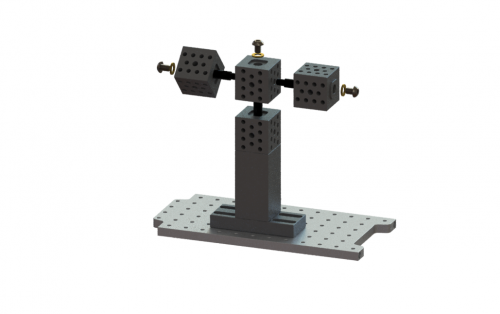 Inspection Arsenal MT2-SYS-01 Modular Tower System