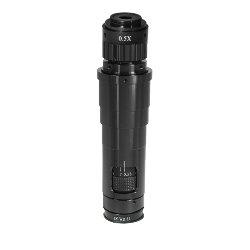 0.29-3.5X Video Zoom Microscope Body MZ08031111