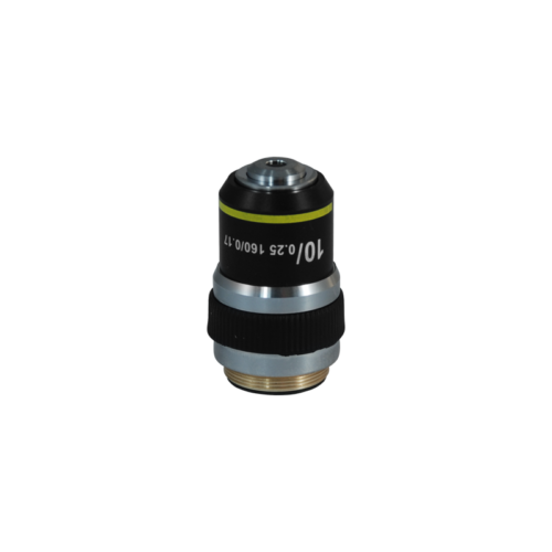 10X Achromatic Microscope Objective Lens BM13043311