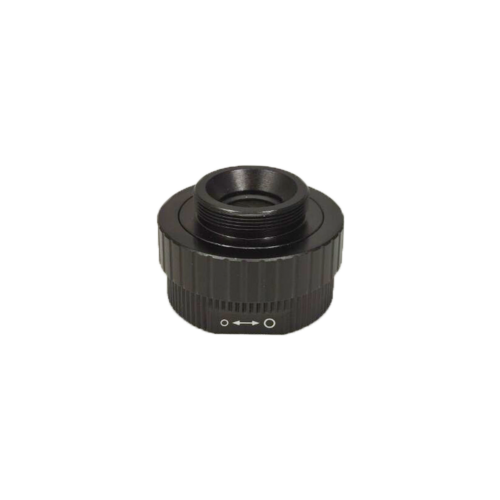 Outer Diameter 24mm Iris Diaphragm for Video Zoom Microscope Body