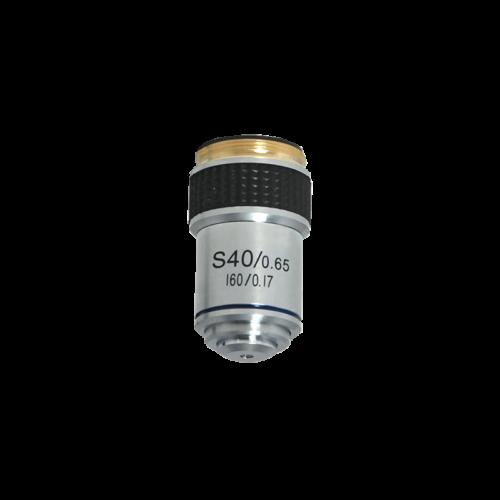 40X Achromatic Microscope Objective Lens BM09013511