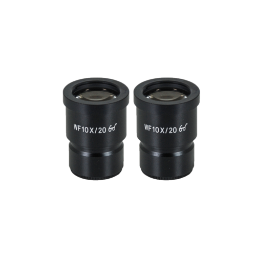 Eyepiece Field of View Dia. 20mm 10X Eyepiece (Pair Dia. 30/FN20) EY02012211