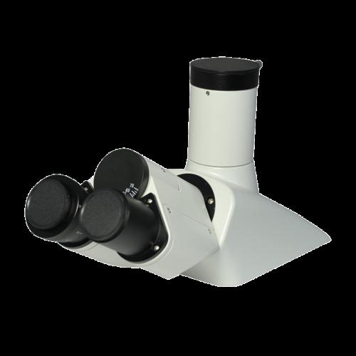 Compound Microscope Eyepiece Body Tube, Trinocular, Infinite, Eyetube Angle 30 Degrees, BM14041321