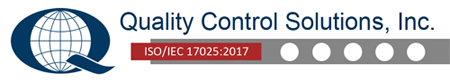 Quality Control Solutions, Inc. | Web Store