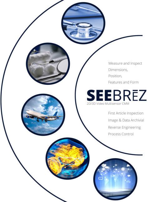Seebrez Measuring Systems
