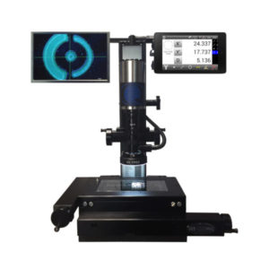 2D Video Measuring Systems